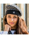 Blanc Bonnet bonnet Bilbao gris lifestyle