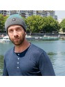 BLANC BONNET ECO-FIBRES BONNET JACQUES-YVES UPCYCLEE LIFESTYLE