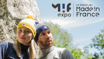 Rendez-vous au Salon du Made in France 2019 !